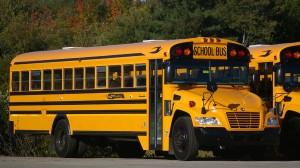 STA Omaha propane bus
