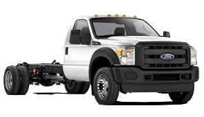 With The Roush Cleantech Propane Autogas Fuel System And Your 2019 Ford F 550 Chis Cab You Have An Ideal Alternative Solution