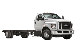 Harbor Truck Bodies Blog Ford F 750 Chassis Cab Roush