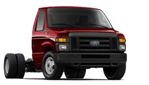 Ford E-450 - ROUSH CleanTech