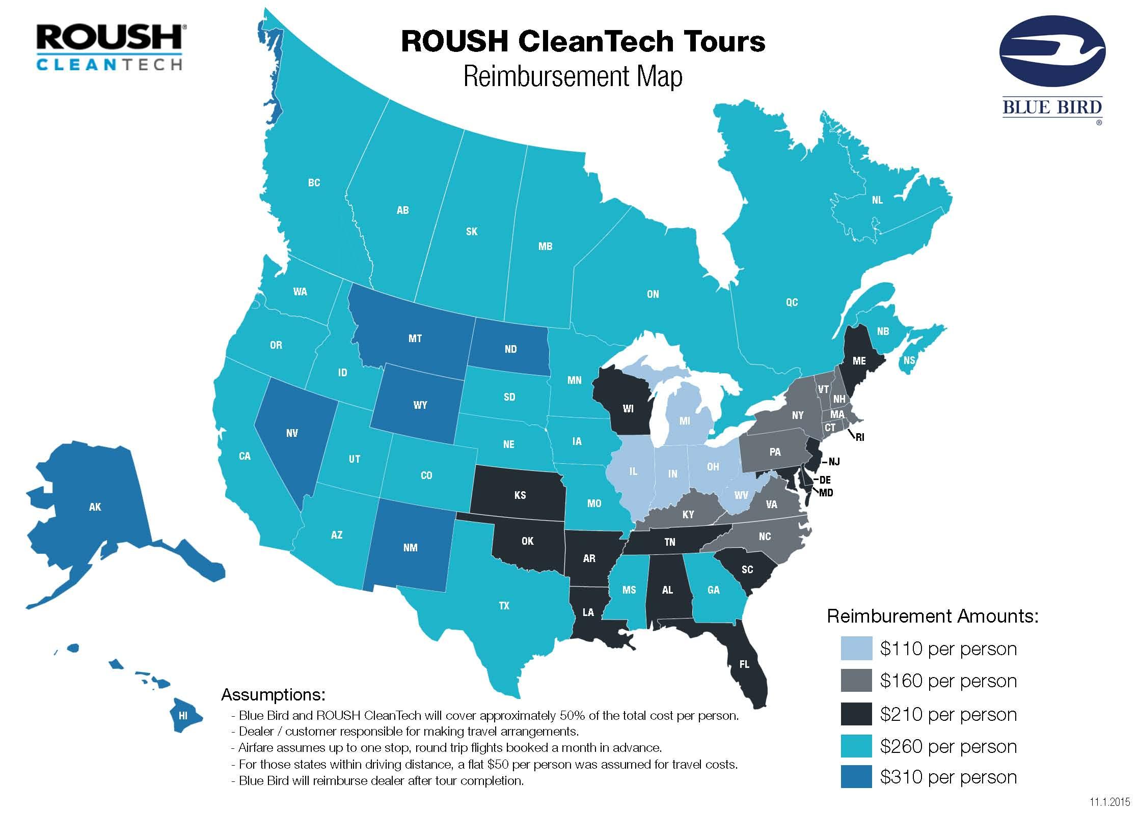 Tour Reimbursement Map (11.11.15)