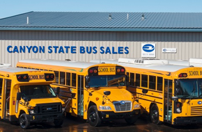 Canyon State Bus Sales Alt Fuels 8.14.17