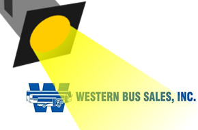 Western Bus Sales Dealer Spotlight