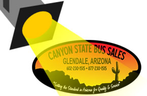 Canyon State Bus Sales Dealer Spotlight Oct. 2017
