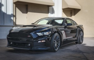 ROUSH Mustang at Blue Bird Dealer Mtg_Clearwater, FL