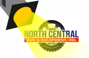 Dealer Spotlight North Central Bus & Equipment