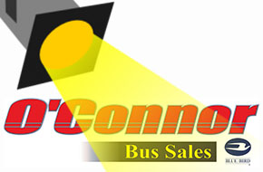 O'Connor Bus Sales Dealer Spotlight