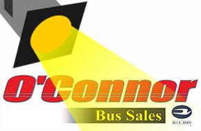 O'Connor Bus Sales Dealer Spotlight