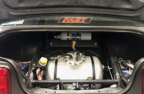 Alt Fuel - Susan Drag Racing