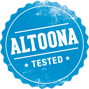 altoona tested