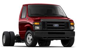 Ford E-450