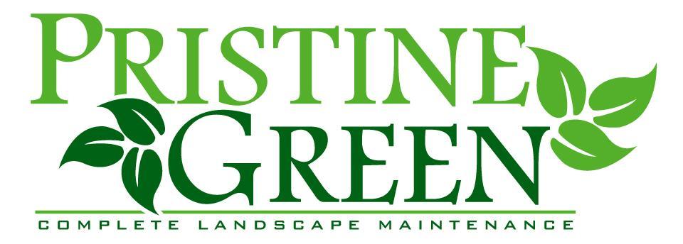 Pristine Green LOGO
